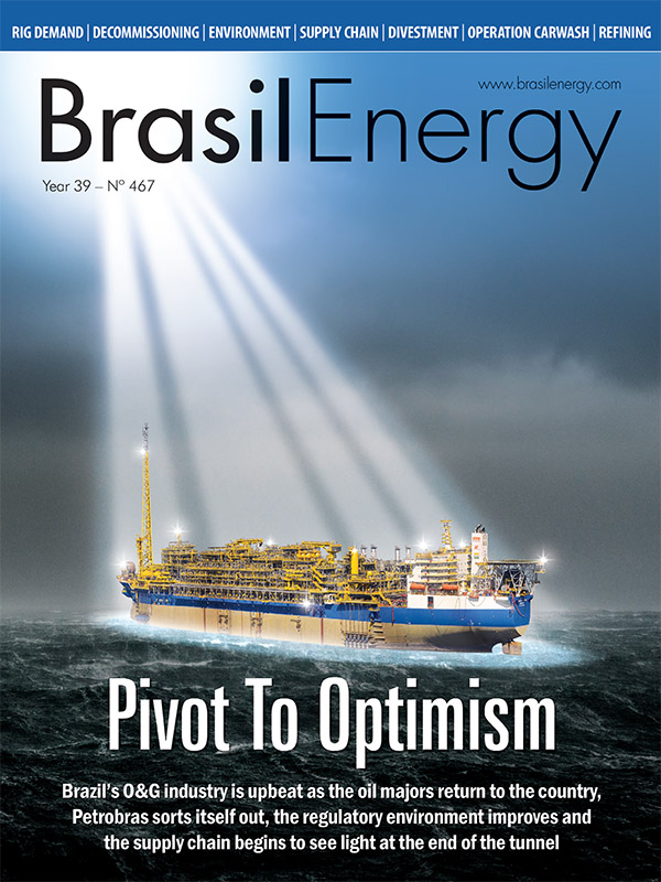 Pivot to Optimism