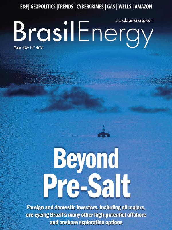Beyond Pre-Salt